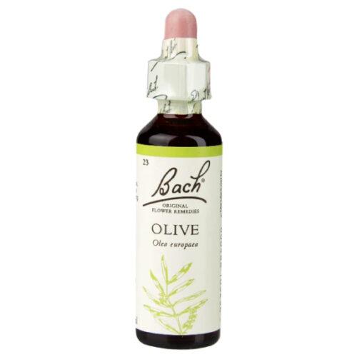 英國BACH巴哈情緒花精 橄欖(23) olive